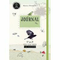Monica Wesseling Natuur Journal