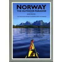 James Baxter Norway - The Outdoor Paradise