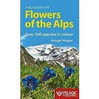Pelagic Plantengids Flowers Of The Alps