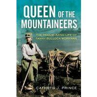 Boeken Overig Queen Of The Mountaineers