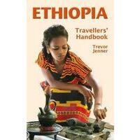 Meru Publishing Reisgids Ethiopia Traveller's Handbook