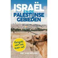 Kokboeken Reisgids Israel En De Palestijnse Gebieden