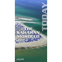 Boeken Overig Reisgids Marokko - The Saharan Morocco Today