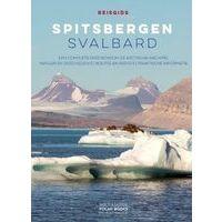 Polar Books Reisgids Spitsbergen - Svalbard