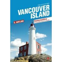 ConBOok Reisgids Vancouver Island