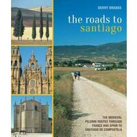 Frances Lincoln The Roads To Santiago