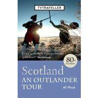 TVTraveller Scotland - An Outlander Tour
