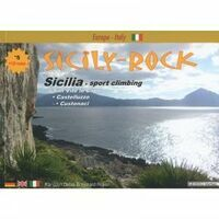Gebro Verlag Klimtopo Sicily Rock - Sport Climbing