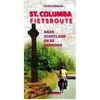 Pirola Sint Columba Fietsroute Schotland En De Hebriden