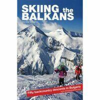 XCoPublishing Skiing The Balkans - Bulgaria
