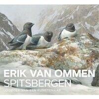 Volt Spitsbergen - Logboek Van Een Kunstenaar