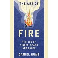 Boeken Overig The Art Of Fire