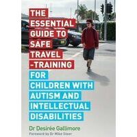 Gallimore The Essential Guide To Safe Travel-training