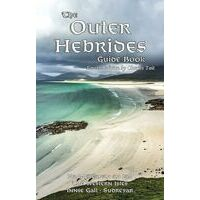 Charles Tait The Outer Hebrides Guide Book