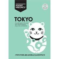Boeken Overig Tokyo Pocket Precincts