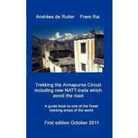Books On Demand Trekking The Annapurna Circuit