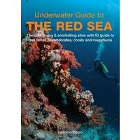 John Beaufoy Underwater Guide Tot The Red Sea