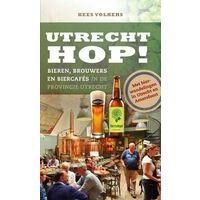 Kees Volkers Utrecht Hop! - Bieren En Brouwers In Provincie Utrecht!