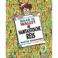 Memphis Belle Waar Is Wally -De Fantastische Reis