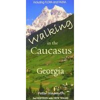 Peter Nasmyth Walking In The Caucasus - Georgia