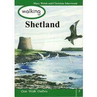Clan Book Walking Shetland