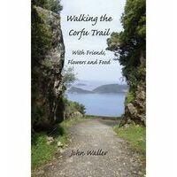 Yiannis Walking The Corfu Trail