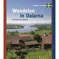 One Day Walks Publishing Wandelen In Dalarna