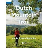 Dutch Mountain Trail Wandelgids Dutch Mountain Trail