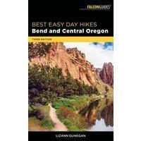 Boeken Overig Wandelgids East Day Hikes Bend And Central Oregon