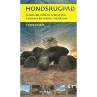 Noordboek Wandelgids Hondsrugpad