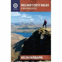 Collins Wandelgids Irelands Best Walks - A Walking Guide