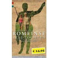 Gegarandeerd Onregelmatig Wandelgids Romeinse Veldtochten