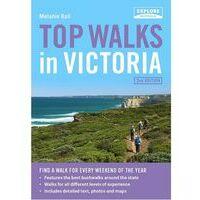 ExploreAustralia Wandelgids Top Walks In Victoria