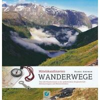 Thomas Kettler Wandelgids Wanderwege Mittelskandinavien
