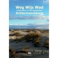 Uitgeverij SG Weg Wijs Wad Schiermonnikoog