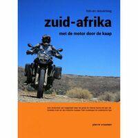 Boeken Overig Zuid-Afrika - Met De Motor Door De Kaap