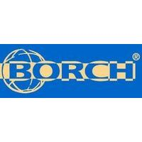Borch Maps