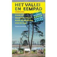Bornmeer Wandelgids Vallei- En Eempad (Gelderse Vallei)