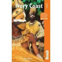 Bradt Travelguides The Ivory Coast