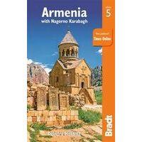 Bradt Travelguides Armenia With Nagorno Karabagh
