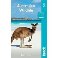 Bradt Travelguides Australian Wildlife - Natuurreisgids Australië
