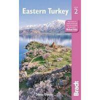 Bradt Travelguides Eastern Turkey