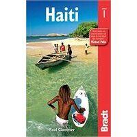 Bradt Travelguides Haïti