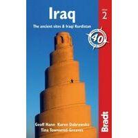 Bradt Travelguides Iraq