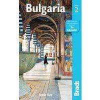Bradt Travelguides Bulgaria
