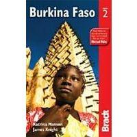 Bradt Travelguides Burkina Faso