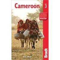 Bradt Travelguides Cameroon