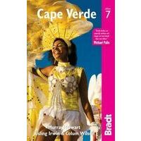 Bradt Travelguides Cape Verde