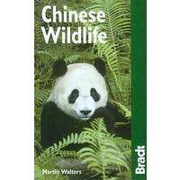 Bradt Travelguides Chinese Wildlife