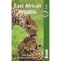Bradt Travelguides East African Wildlife